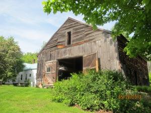 Ambrose Barn