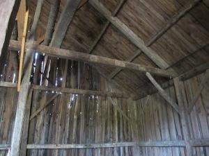 Gilman Barn c. 1795
