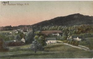 Madison Corner 1907