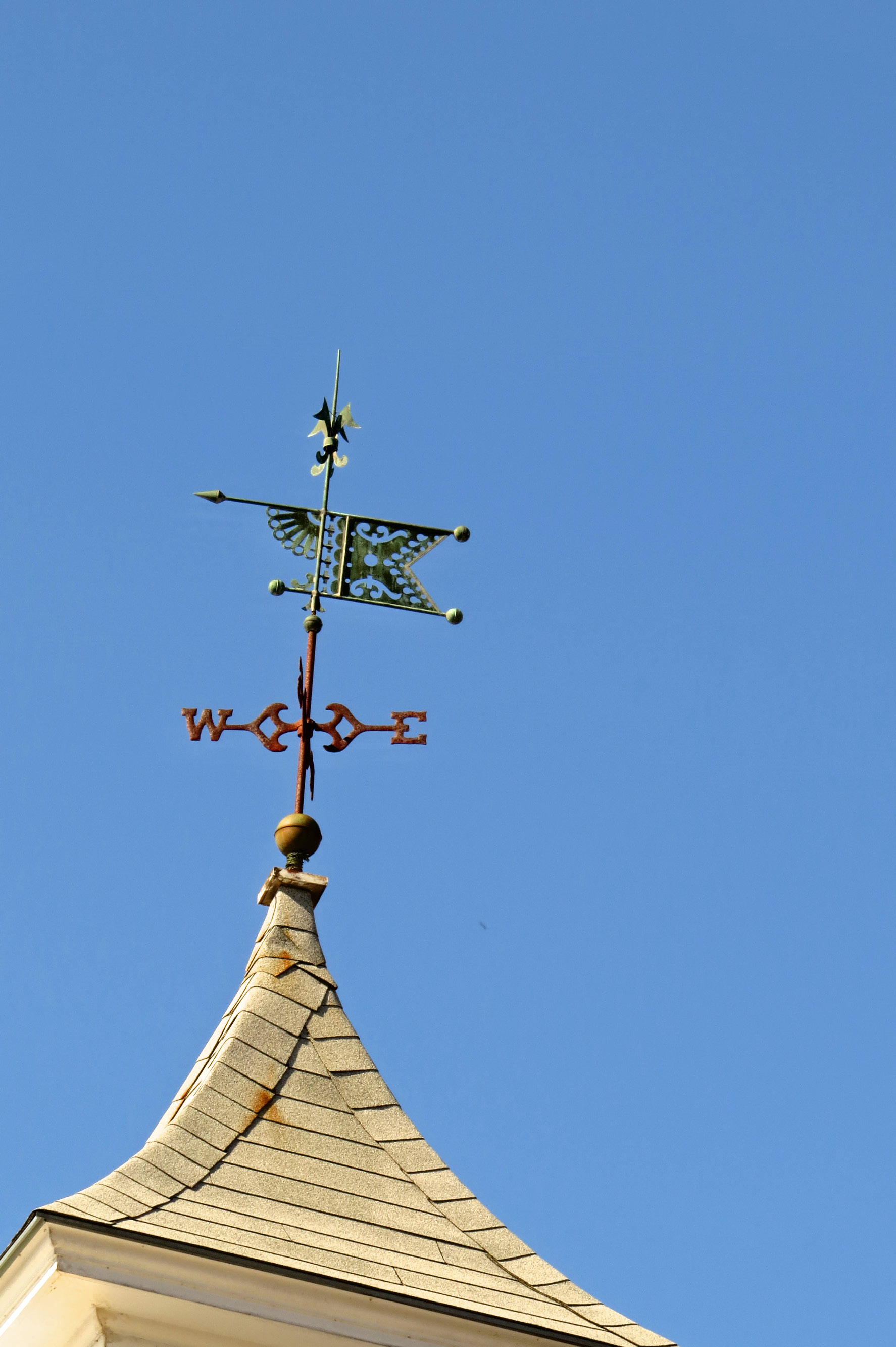 Weathervanes >> WEATHER VANES~ Turning in the Wind | madisonbarns